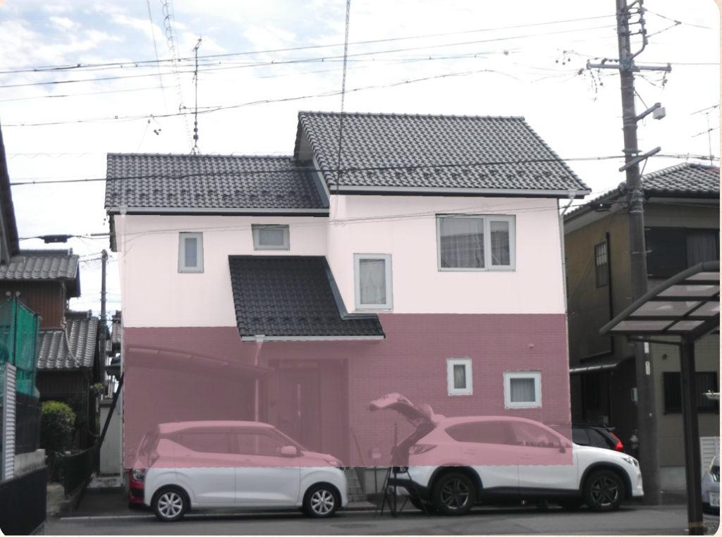 カラーシュミレーション2
