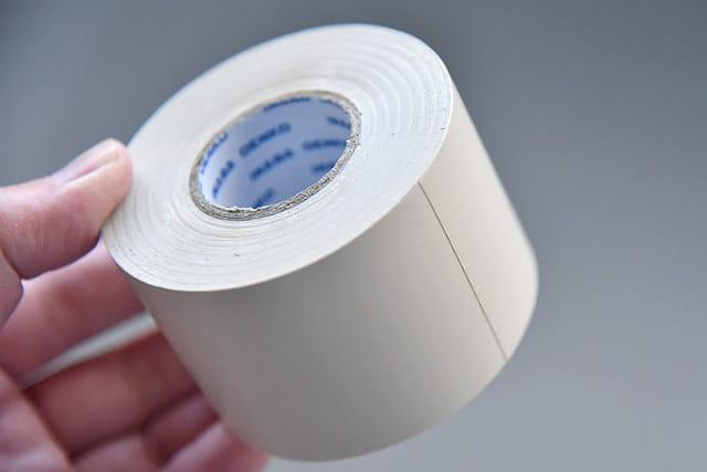 エアコン配管テープ