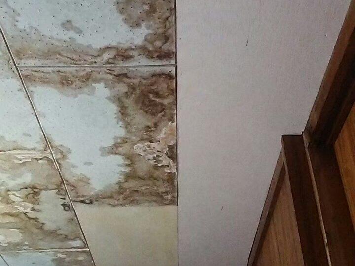 室内天井下地工事