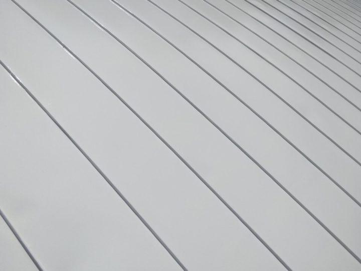 関市H様 おうちの屋根が少し気になっていたがお家を建ててもらった業者さんがいなくなってしまったので、相談先がなく困っていました。